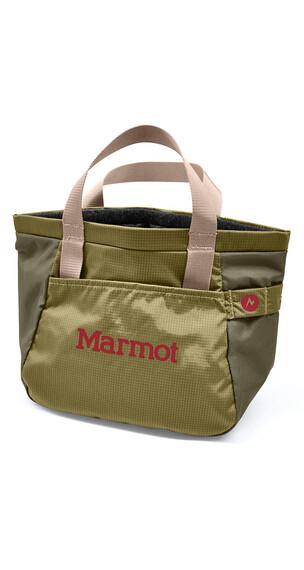 Marmot Boulder - Sacs à magnésie - olive